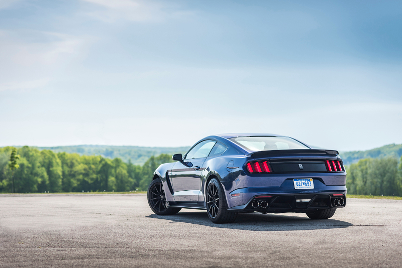 Hot to Trot: Ford's Fastest Mustang Yet – Morrie's 394 Hyundai