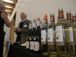 5th Annual Wine Tasting Event
