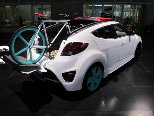Veloster C3 Roll-top concept