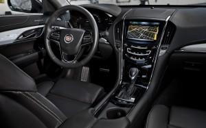 2013-Cadillac ATS