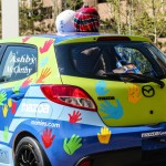 20130506-Mazda2 Racecar Day at the Children's Hospital-39