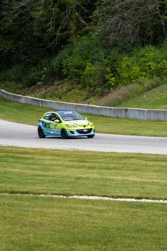 Mazda2 B-Spec Racecar