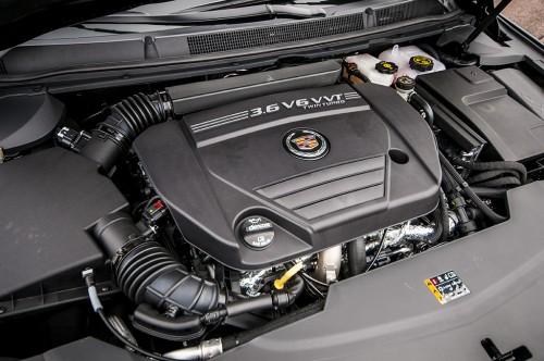 Raw Azb X on Cadillac 500 Engine Build