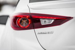 2014 Mazda3 Grand Touring