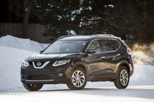 Redesigned 2014 Nissan Brings Impressive Tech New Muscular Looks