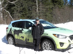 MN Zoo Research Vehicle Update
