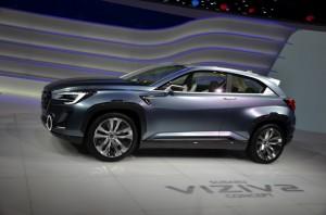 Image by MotorAuthority. (http://www.motorauthority.com/news/1090671_subaru-viziv-2-concept-unveiled-at-2014-geneva-motor-show-video)