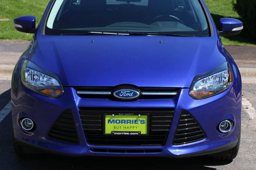 2014 ford focus � morries automotive group blog