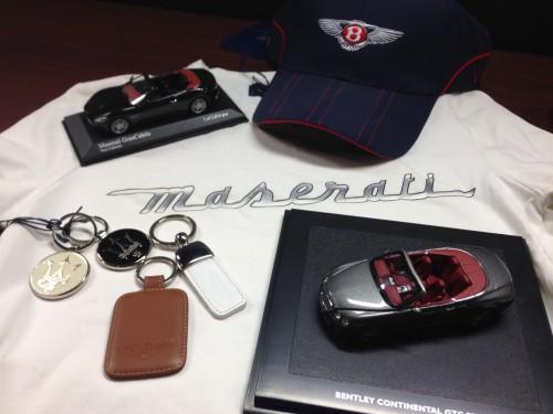 MLA accessories – Morrie's Automotive Group Blog