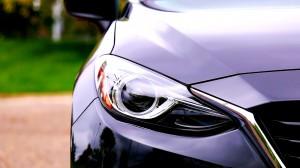 Mazda 3 copy