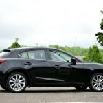 Mazda3 Edit
