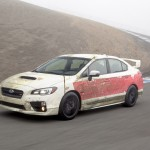 WRX-Wing STI - For all you rebels out there..