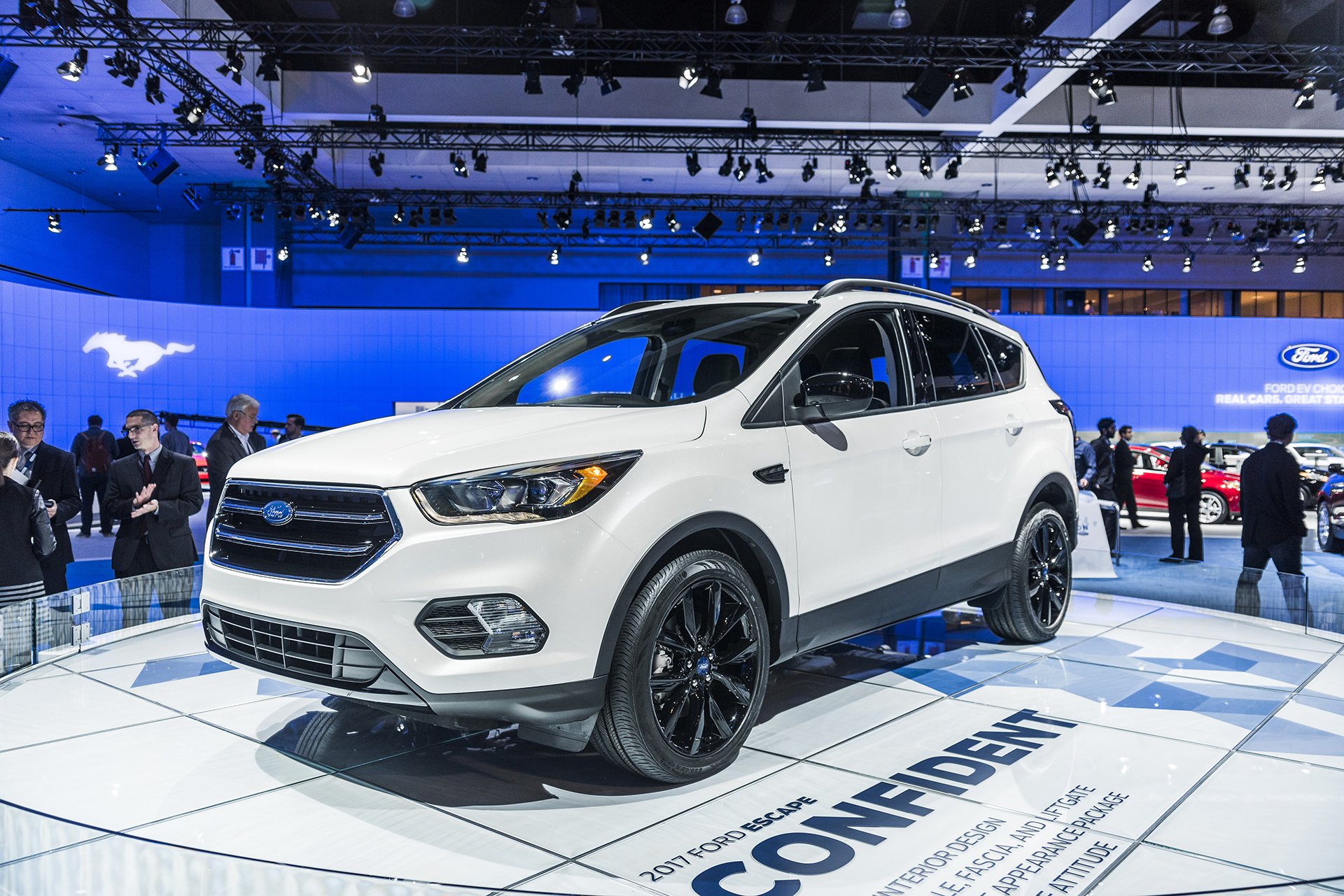 2015 LA Auto Show Recap Hits and Misses Morrie s Automotive Group