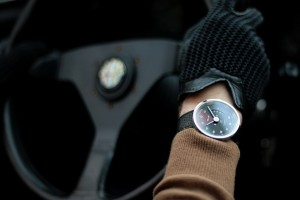 Autodromo Veloce in stainless steel