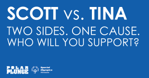 Scott vs. Tina