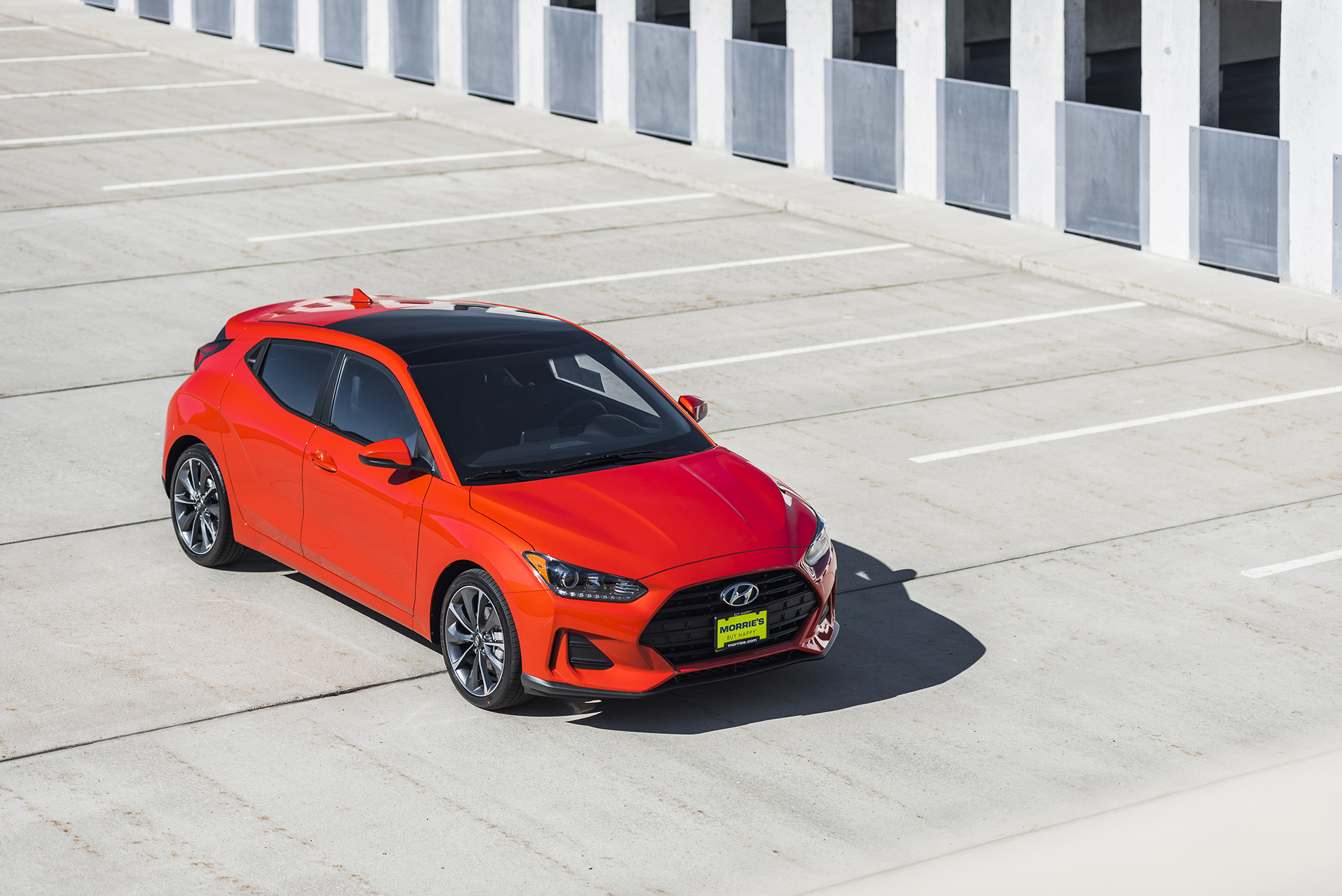 First Impressions Substance And Style In The 2019 Hyundai Veloster