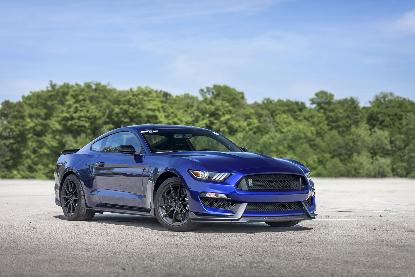 Hot to Trot: Ford's Fastest Mustang Yet
