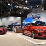Hyundai Display