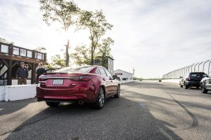 A Professional Race Car Driver S Mazda6 Review